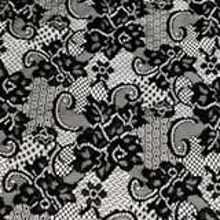 Lingerie fabric