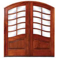 Modular kitchen doors