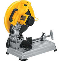Heavy duty chop saw