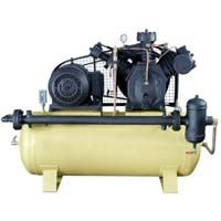 Pet air compressor