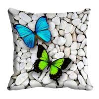 Digital print cushion cover