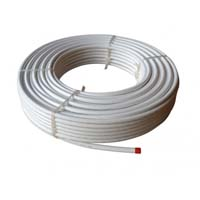 Geothermal pipe