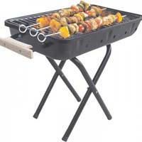 Prestige barbeque grill