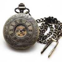 Antique timepieces