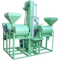 Seed processing units