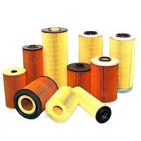 Oil filter cartridges