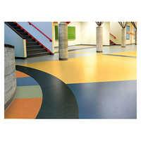 Pvc Commercial Floor