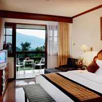 Resort reservation services