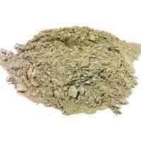Bentonite lump