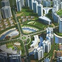Integrated Township Project