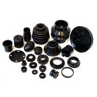 Automotive moulding parts