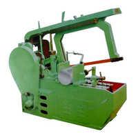 Hacksaw coolant pump
