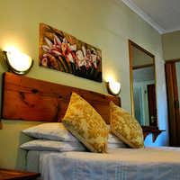 Room accommodation services