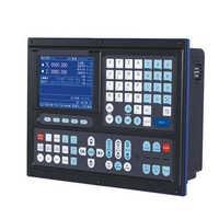 Cnc machine controller