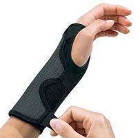 Tynor wrist brace