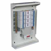 Havells distribution board