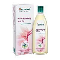 Himalaya hair oil