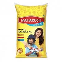 Mahakosh refined oil