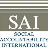 Social accountability certification