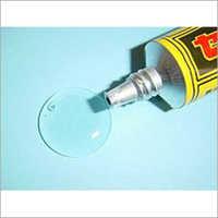 Emulsion glue
