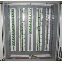 Marshalling panel