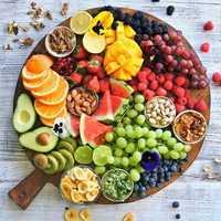 Pp Fruit Tray