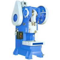 Automatic Power Press Machine