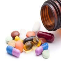 Pharmaceutical suspension