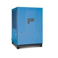 Air dryer servicing
