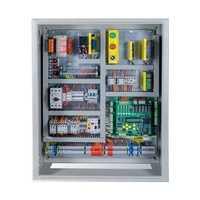 Elevator Control Panels
