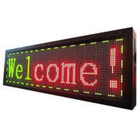 Led Moving Display Boards