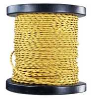 Rayon twisted cord