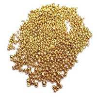 Gold Alloys