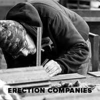 Erection Companies