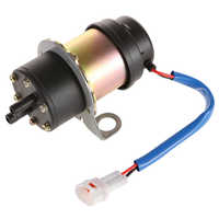 Motorcycle Fuel Pump