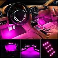 Car Decorative Light