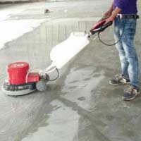 Granite polishing services