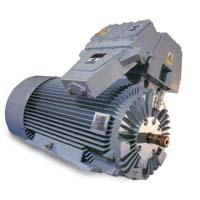 Crompton Greaves Dc Motor