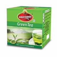 Wagh bakri green tea