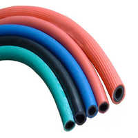 Pvc gas pipes