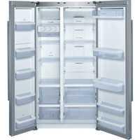 Refrigerator side panel