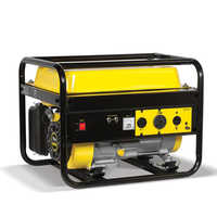 Gas Powered Generator