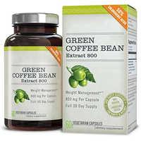 Coffee bean extract