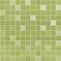 Pista green tiles