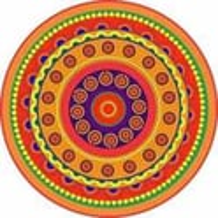 Rangoli Stickers