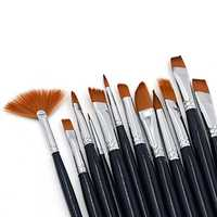 Premium Paint Brushes
