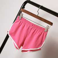 Ladies Sport Shorts