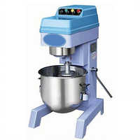 High intensity mixer