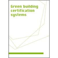 Green building certifications