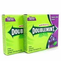 Wrigleys chewing gum